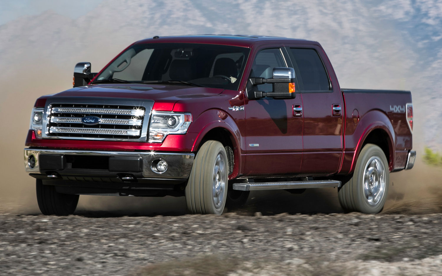 Insuring your f 150 coverhound