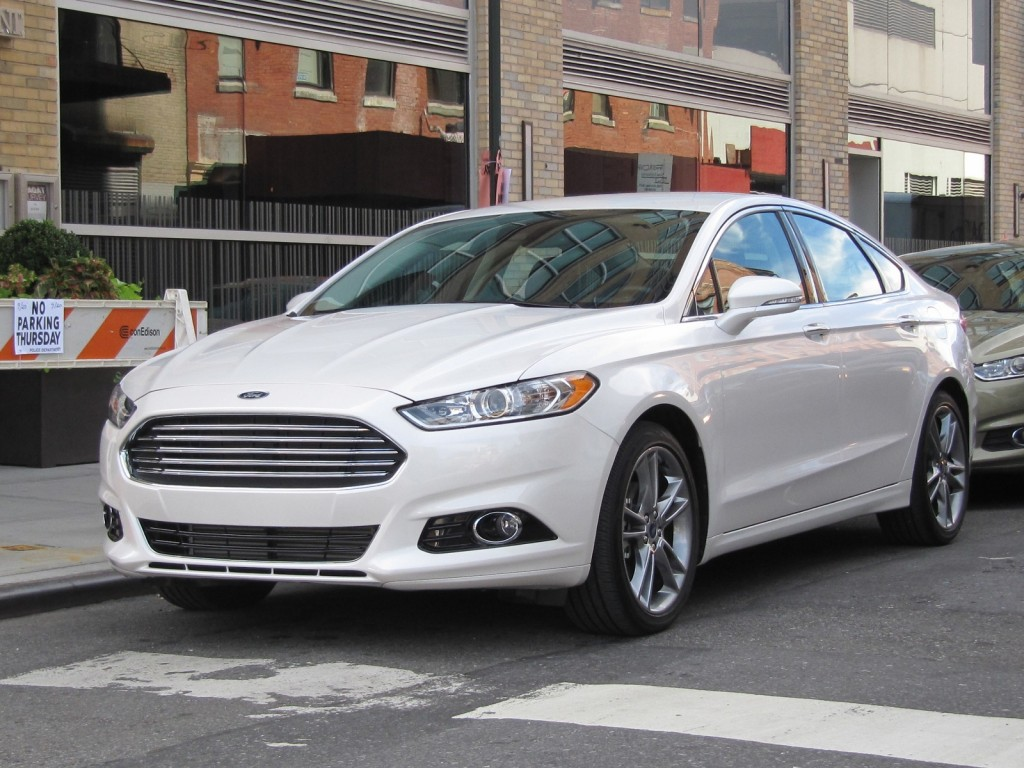 Insuring your ford fusion coverhound