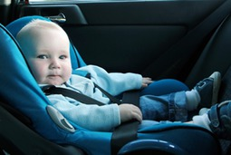 Having a baby can lower car insurance