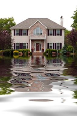 Insuring a home against hurricanes