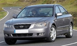 Insuring your hyundai sonata