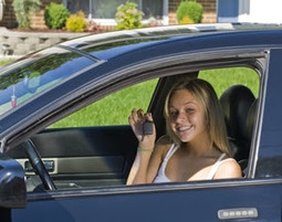 Teenage drivers and insurance rates