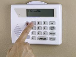 Setting your alarm