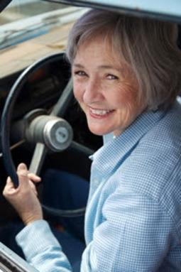 Seniors and auto insurance