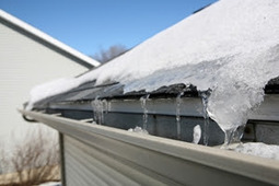 Frozen pipes in the winter and homeowners insurance