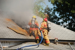 House fires and homeowners insurance