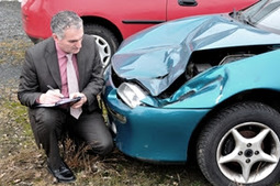 Speed up car insurance claim
