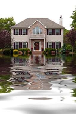 Flood insurance premiums rising