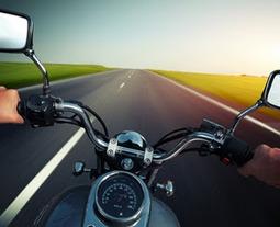 Spring motorcycle repair tips