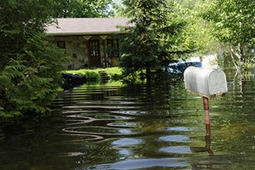 Rising flood insurance premiums