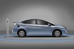 Energy efficient cars 2014