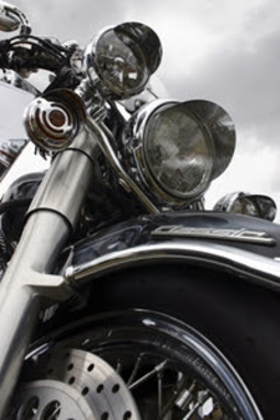 Durable motorcycles 2014
