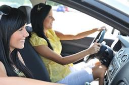 Rising auto insurance prices