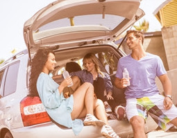Spring break driving tips