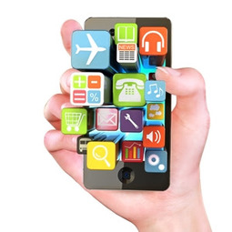Mobile apps to control home