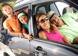 Dependable family cars