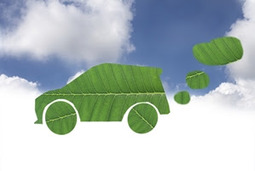 Greenest cities for car buying