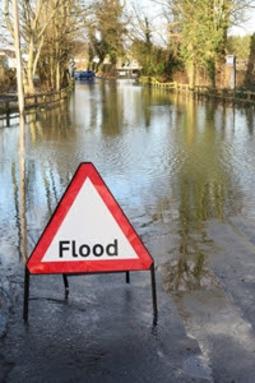 Flooding in alabama and florida