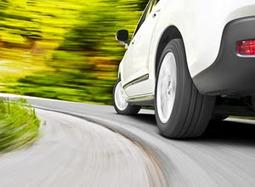 Vehicle sales rising