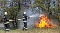 Wildfires and home insurance