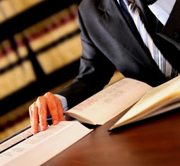 Attorneys and auto insurance