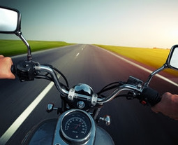 Motorcycle deaths rising