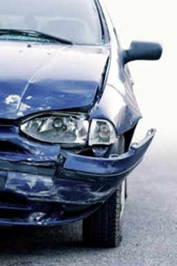 Deaths decline from car accidents