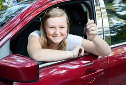 Teen driving insurance