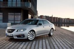 Saab manufacturers