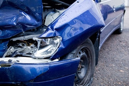 Auto insurance and accidents