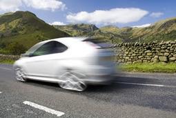 Auto insurance rates vary