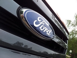 Siri coming to ford