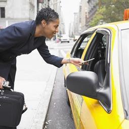 Ride sharing insurance