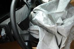 Airbag recalls
