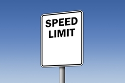 Montana raising speed limit