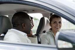 Sharing economy insurance