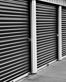 Insurance and storage units