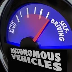 Googles self driving car