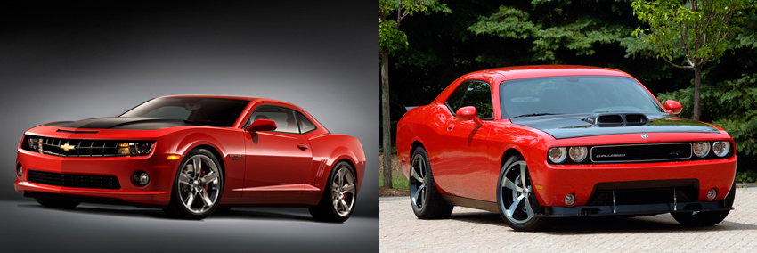 Camaro Insurance Cost >> Cheaper To Insure Camaro Or Challenger