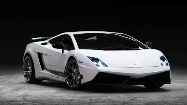 How much does it cost to insure a lamborghini
