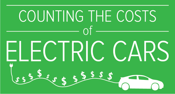Costs of electric cars